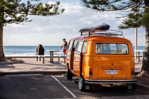 Fine settimana al mare valigia sole e relax